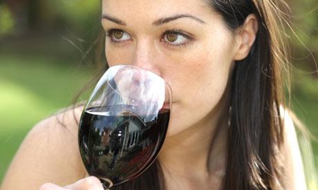 Aronija drink
